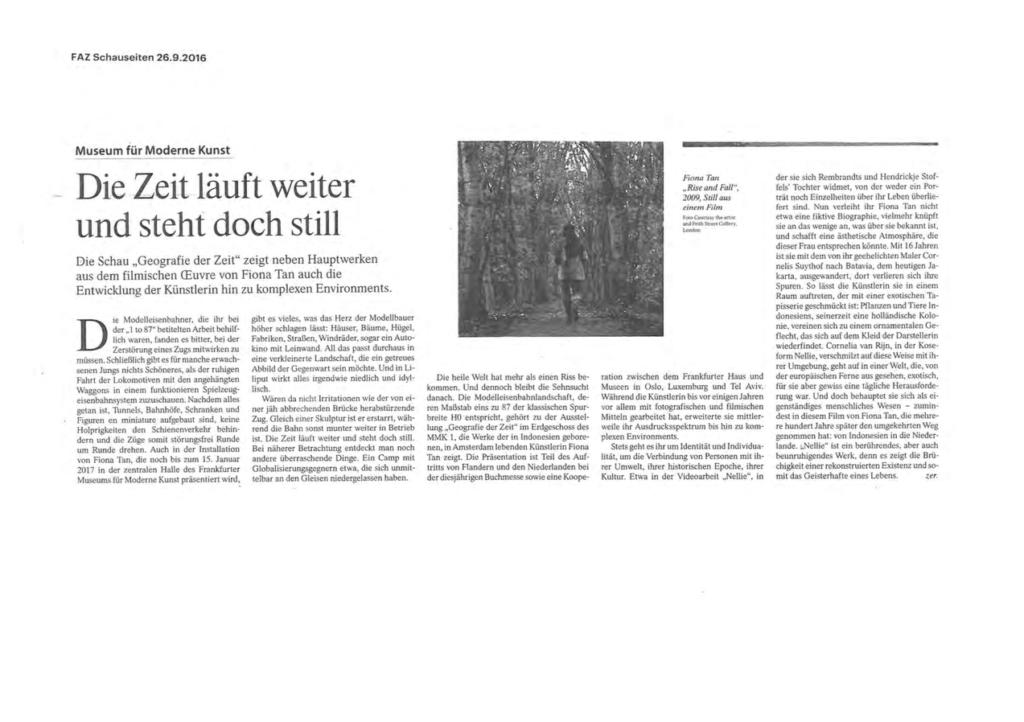 Frankfurter Allgemeine Zeitung (Publications)