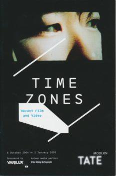 Time Zones folder (Publications)