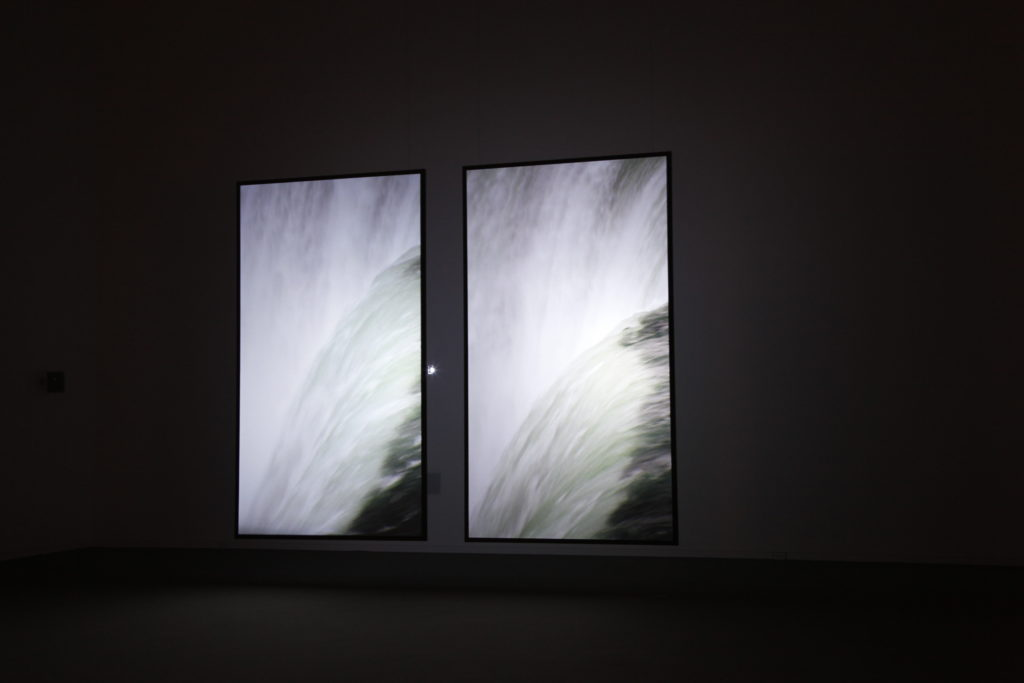 Portraits in Time (Installation Views)