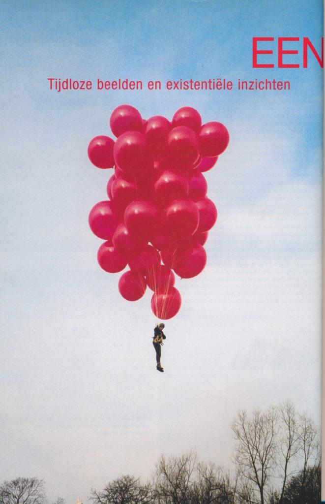 Kunstbeeld, Lift (Publications)