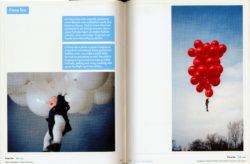 Höhenrausch (Publications)