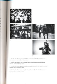 Shooting Images, Throwing Shadows (Publications)