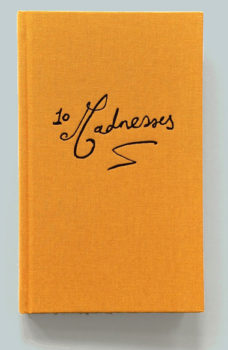 10 Madnesses (Publications)