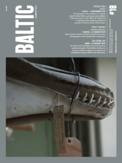 BALTIC – Summer Guide (Publications)