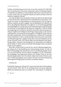 Zeit und Form, excerpt (Publications)