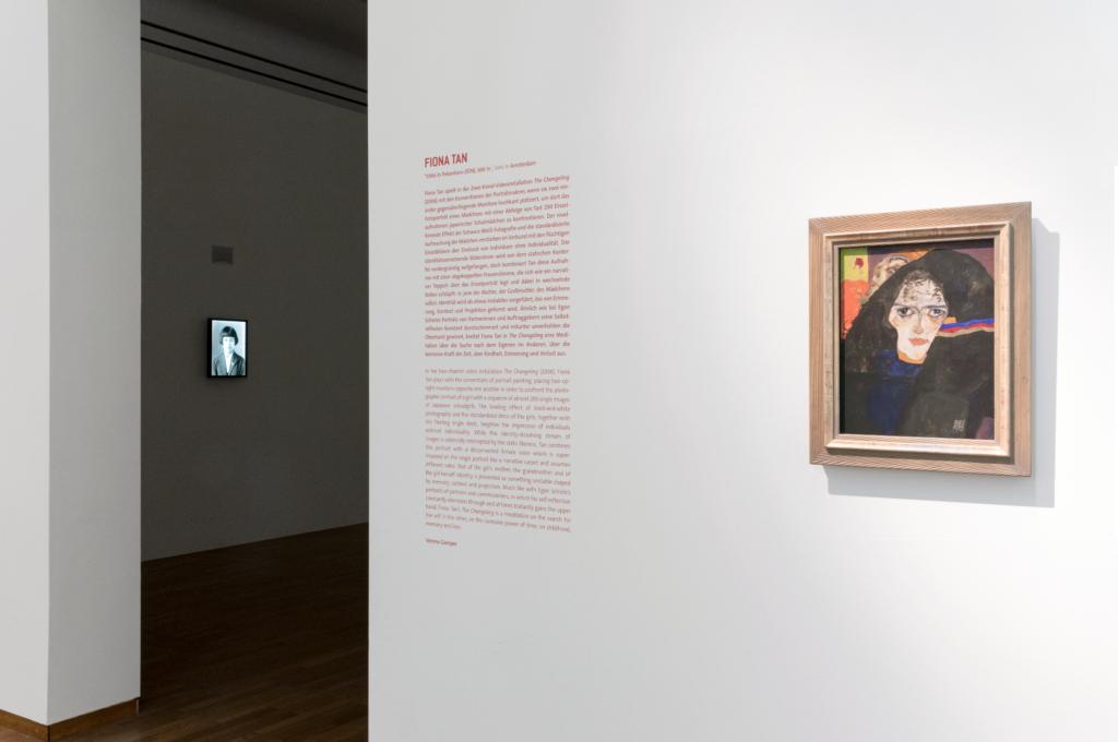 Egon Schiele, The Jubilee Show