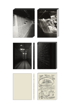 L'Archive des ombres / Shadow Archive (Publications)