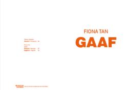 GAAF (Publications)
