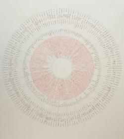 De umbris idearum, As described by Giordano Bruno, after Francis Yates (Works)