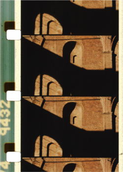Archive / Ruins (Installation Views)